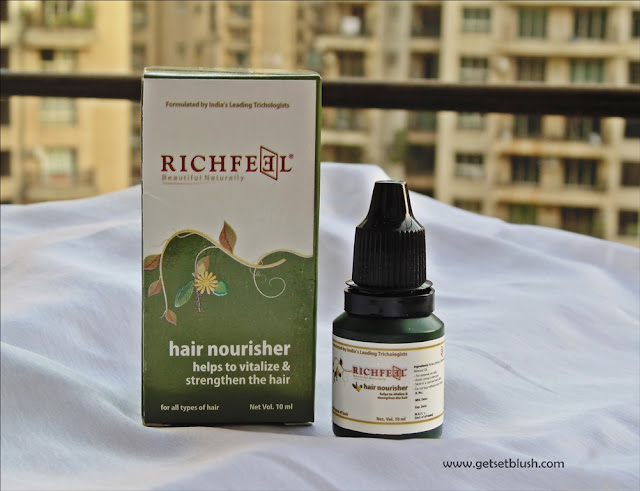 olique hair oil