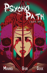 Psycho Path Collected Series