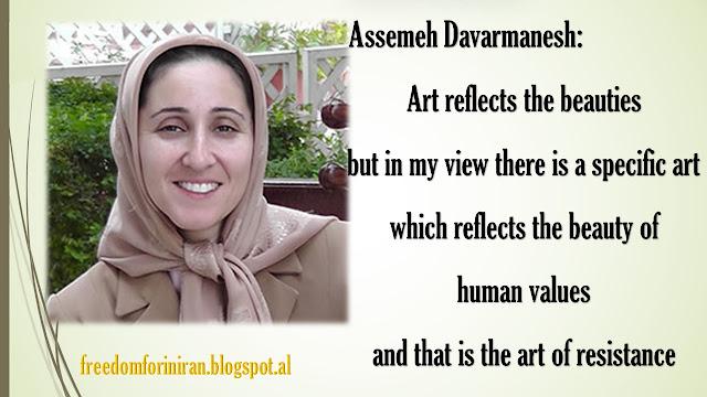 Assemeh Davarmanesh