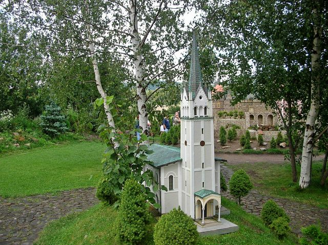 miniatury, Kowary, Dolny Śląsk