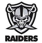 Web Oficial Raiders