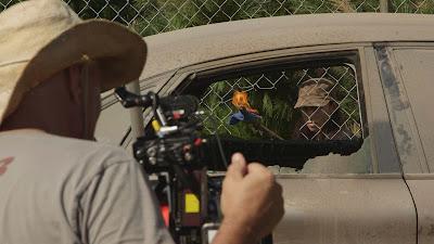 Making of The Walking Dead Season 7: Episode 14