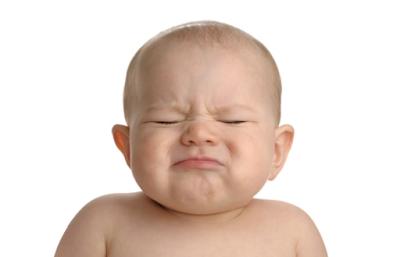 5 Cara Mengatasi Bayi Susah Buang Air Besar