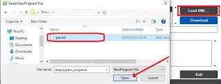 Cara Flash Vivo Y31A Dengan Mudah Via QFIL dengan PC, Tested Sukses 100%