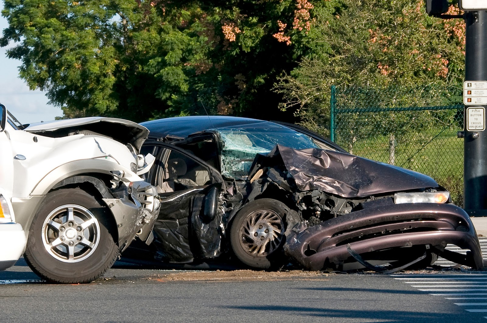 Car Wrecks: Fatal Car Accident Photos: Car Acciedents