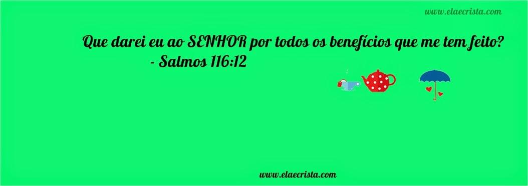 Foto De Capa Para Facebook Feminino Evangelico: Ela é Cristã