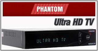 Resultado de imagem para PHANTOM ULTRA HD TV