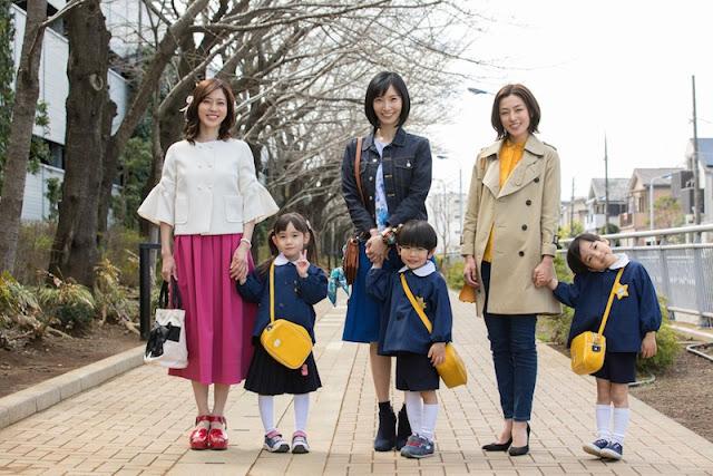 Hero Mama League Tokusatsu Uchuu Sentai Kyurangersvs Space Squad