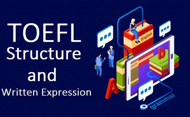 Berbagai Jenis Soal Structure TOEFL dan ELPT