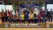 YAYASAN KARYA BAHANA MANDIRI (KBM)  FAMILY GATHERING