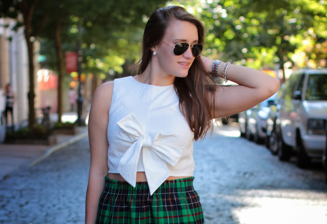 bow crop, bow top, asos bow crop top, river island, river island asos, river island crop