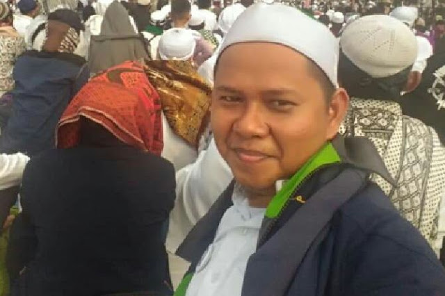 YIM Dukung Jokowi-Ma'ruf, Kader PBB Padang Ini Milih Mundur