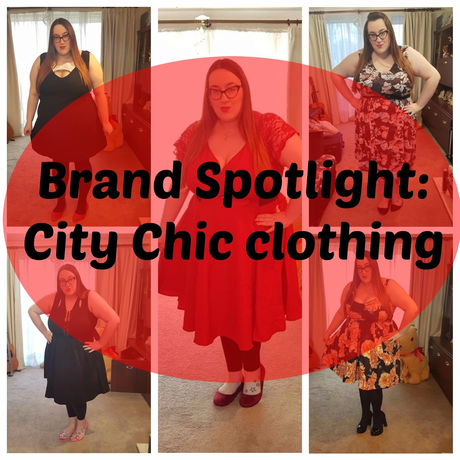 754ccc97988 Brand Spotlight  City Chic clothing - Does My Blog Make Me Look Fat
