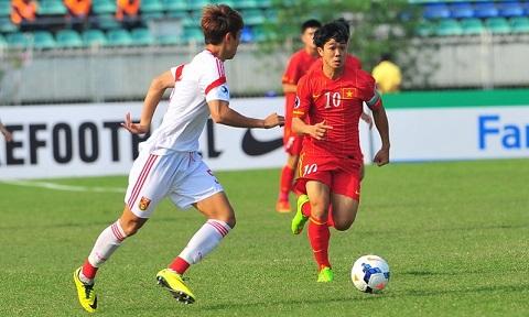 Công Phượng sẽ không còn khoác áo U19 Việt Nam