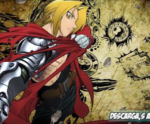 Fullmetal Alchemist Brotherhood 64/64 Audio: Latino/Japones Servidor: Mediafire/Mega