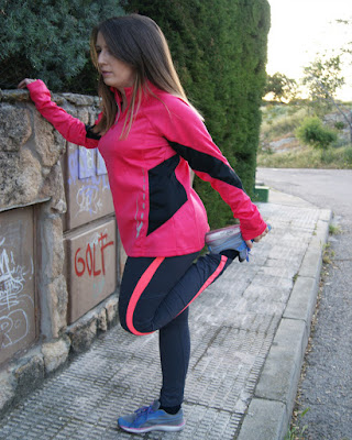 Outfits de Runing