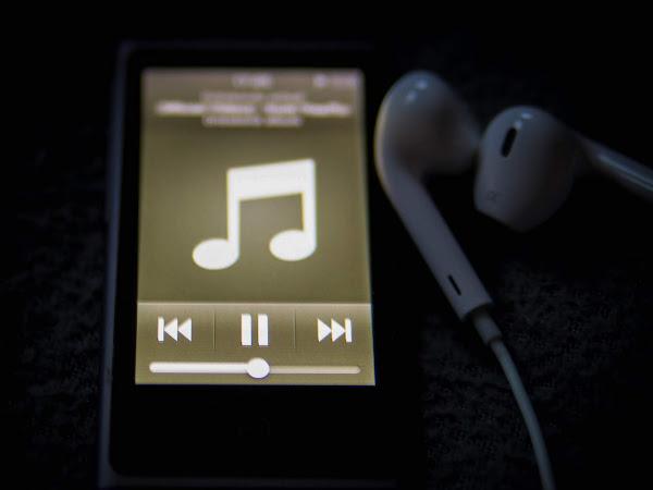 Mijn liefde voor muziek #5