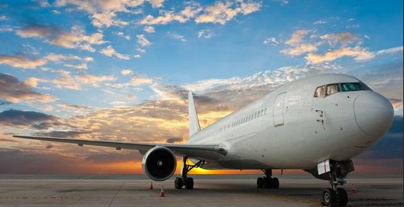 Dajjal Keliling Dunia Menggunakan Pesawat Terbang