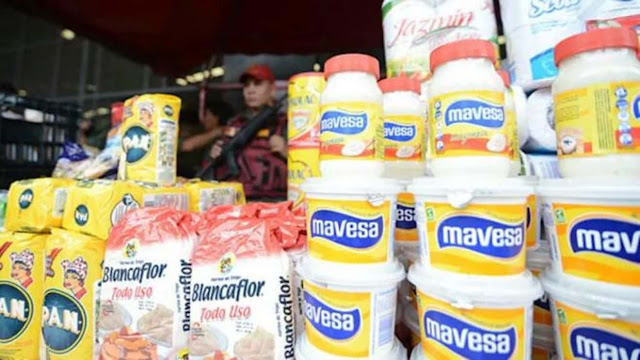 Polar denunció intento de falsificación de Mavesa y Rikesa en Carabobo