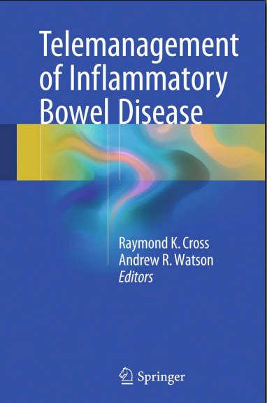 Telemanagement Of Inflammatory Bowel Disease (Oct 17, 2015)