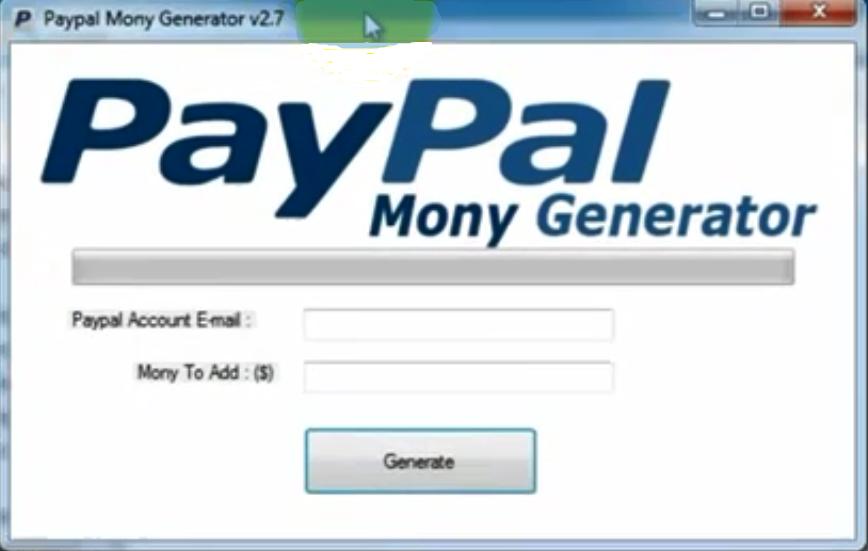 Paypal money generator no survey 2018 / Adb coin news