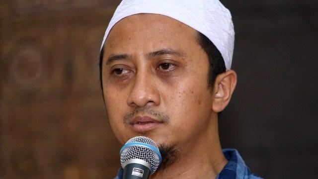 Ustad Yusuf Mansur Ungkap Ibadah Jokowi: Biasa Puasa Sunah dan Salat Hajat