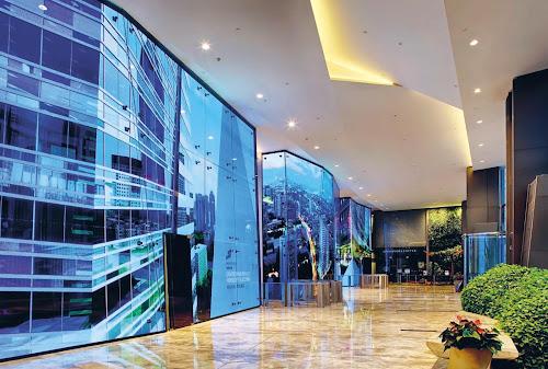 六八八廣場 恒基地產(0012) 靜安區 — 上海市