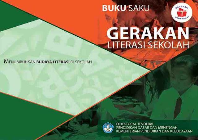Gerakan Literasi Sekolah (GLS)