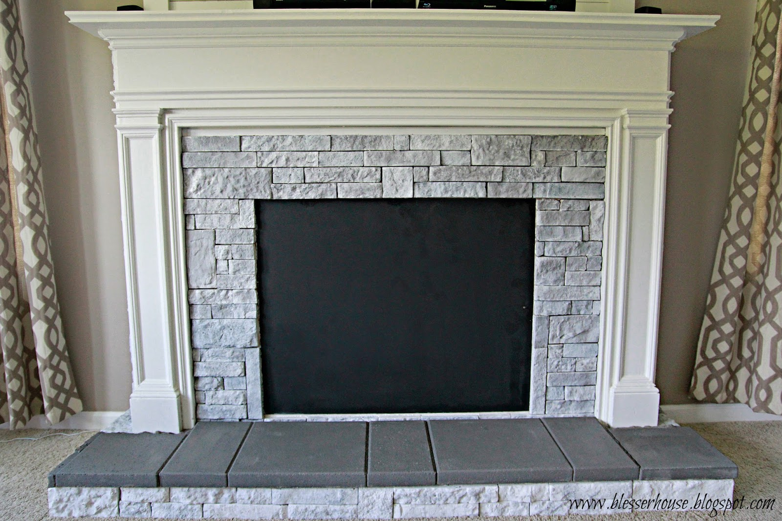 faux fireplace inserts fireplace designs. making my stead my house wish list.  Home Design Ideas - Home Design Ideas Complete