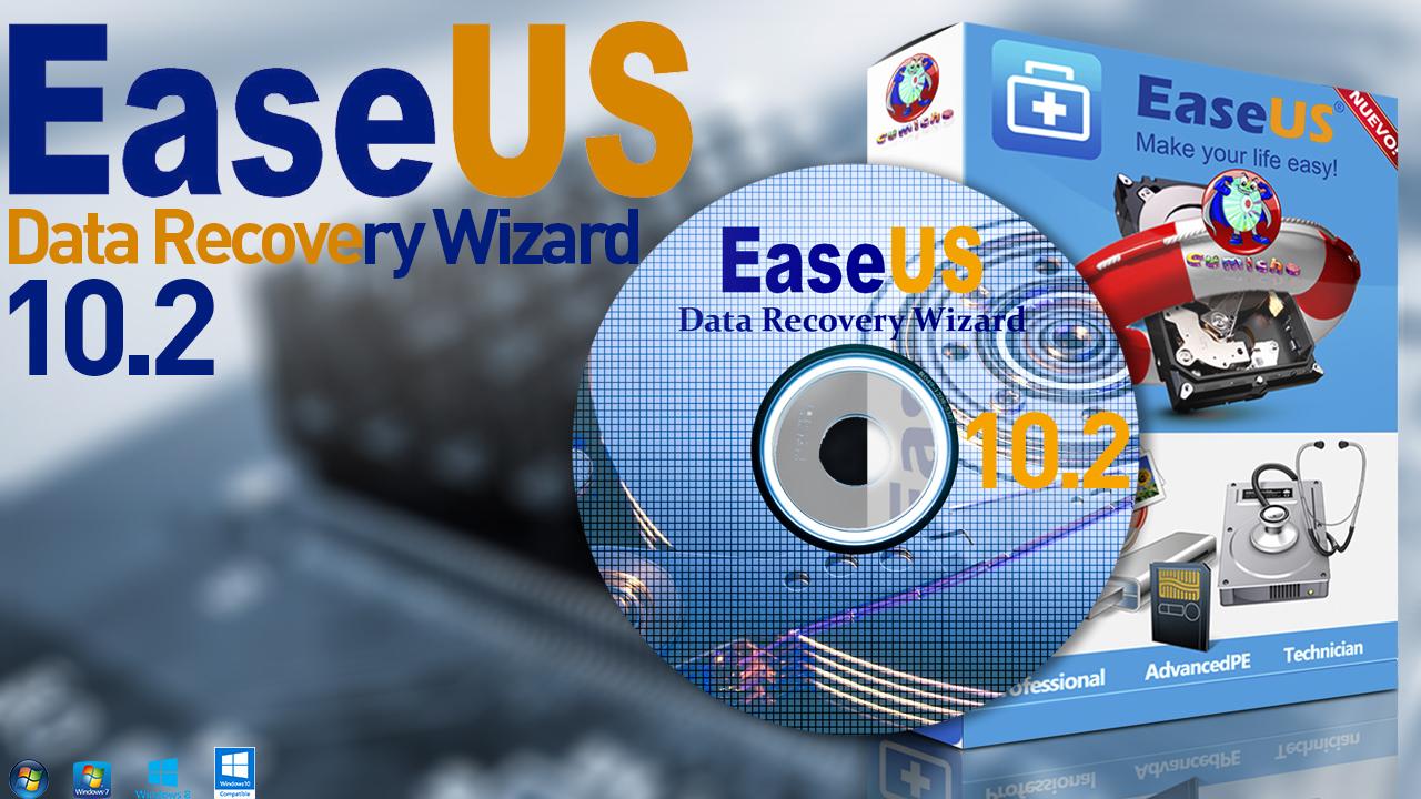 easeus data recovery wizard full mega