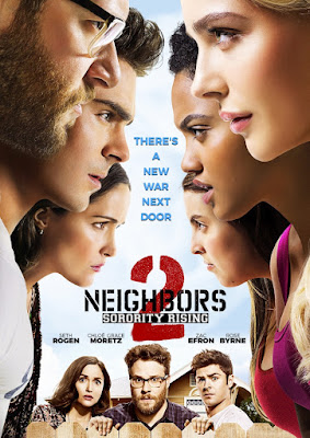 Neighbors 2 2016 Eng 720p HDRip 700mb hollywood movie Neighbors 2 720p hdrip webrip brrip free download or watch online at world4ufree.be
