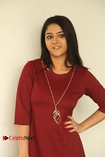 Shriya Sharma Pictures at Nirmala convent Movie Pressmeet  0037.JPG