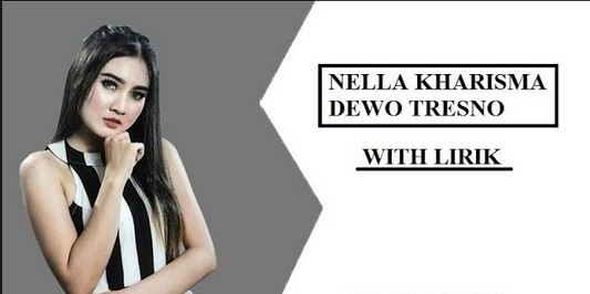 Lirik Lagu Dewo Tresno Nella Kharisma Feat Cak Rul Asli dan Lengkap Free Lyrics Song