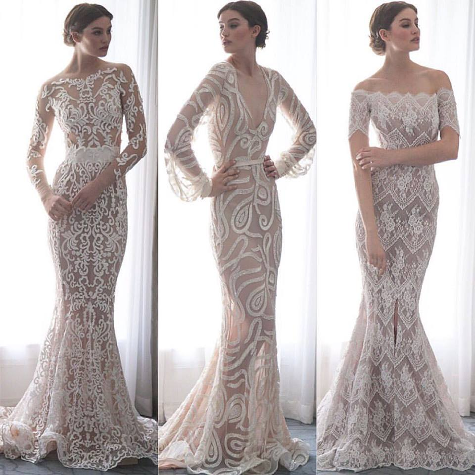Wedding Principal Sponsors Gown: Certified Bridechilla: Top Dream Wedding Dresses That Won