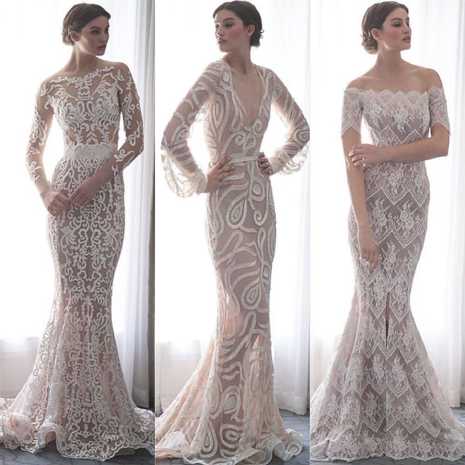 Certified Bridechilla: Top Dream Wedding Dresses that won ...