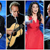 2017 Academy Awards: Sting, Lin-Manuel Miranda & John Legend Perform [Video]