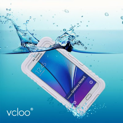 Vcloo 20ft Full Sealed Waterproof Case