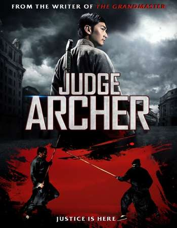 Judge Archer 2012 Hindi Multi Audio WEBRip Full Movie Download