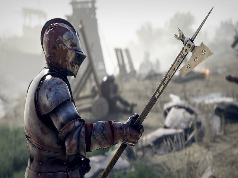 MORDHAU Highly Compressed Free Download