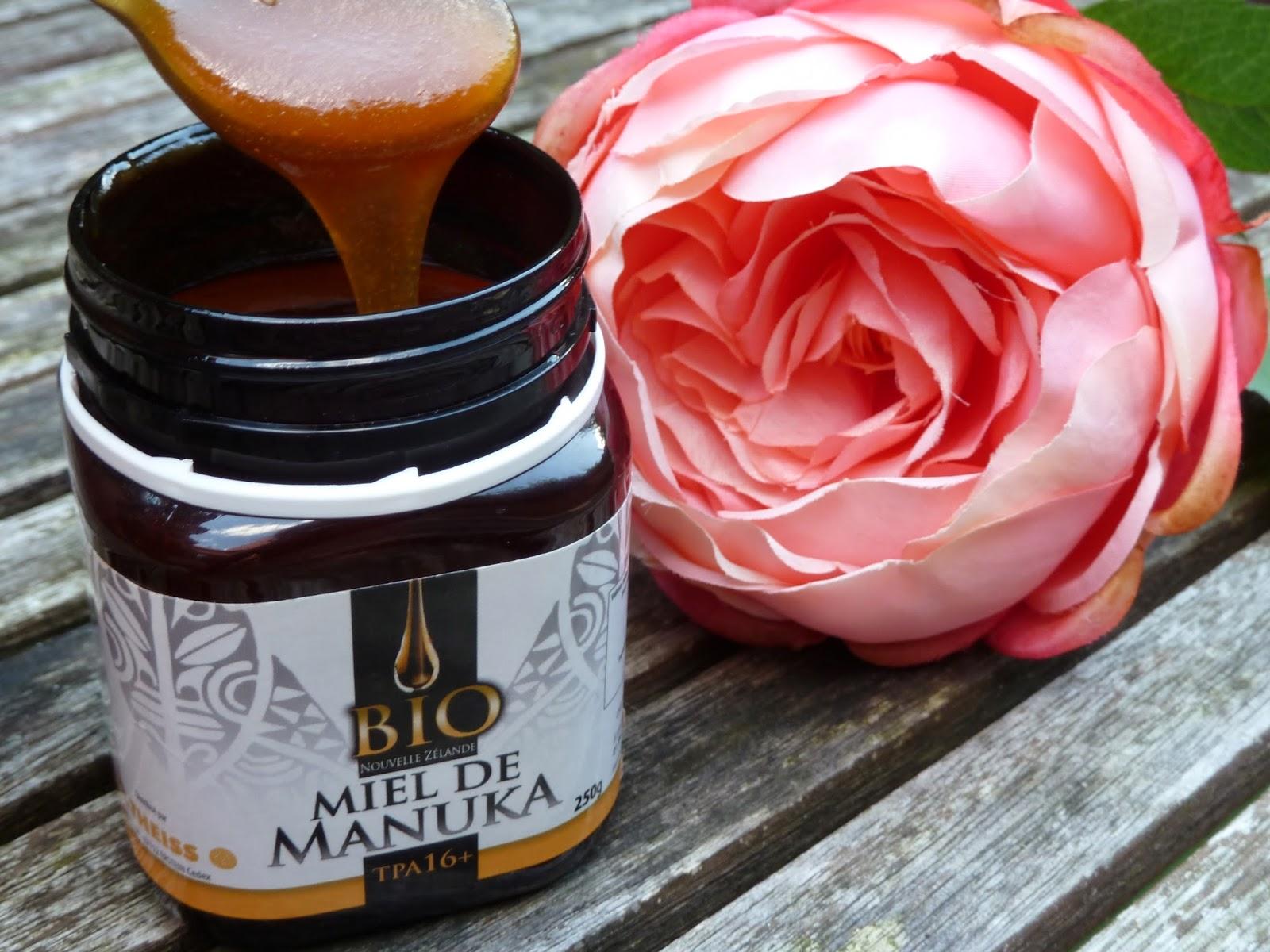 aventures d 39 une bruxelloise le miel de manuka ce miel qui vient de loin et qui fait du bien
