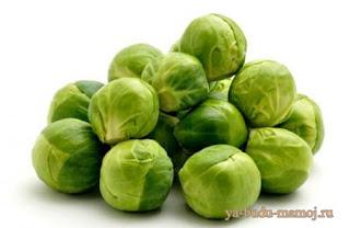 витамины в зеленых листьях