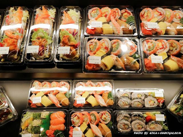 IMG 1449 - 熱血採訪│鯣口鮮板前料理/壽司/外帶,繽紛水果與日式料理結合的創意美食,帶給味蕾不同的驚喜!