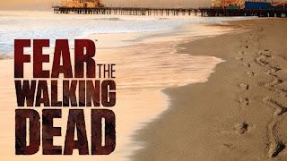 FEAR THE WALKING DEAD   Anteprima dell