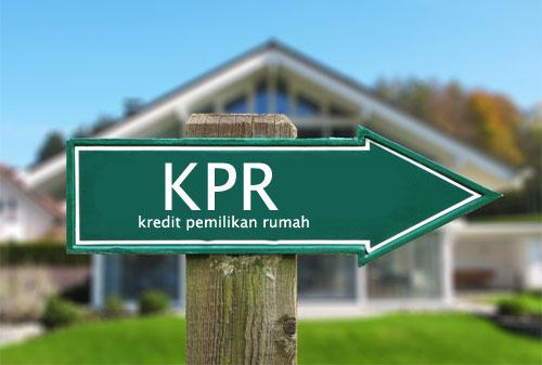 Kredit Rumah Murah Di KPR