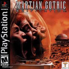 Martian Gothic - Unification - PS1 - ISOs Download