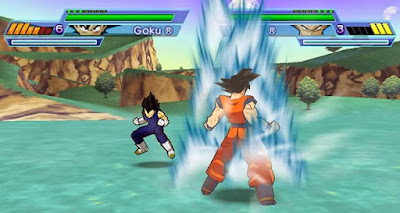 download game ppsspp dragon ball z