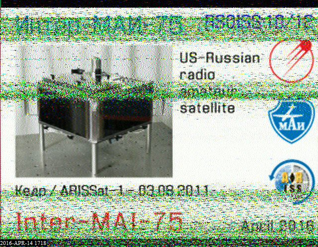 Dual Band Slim Jim Antenna For Satellites likewise Mai 75 Results also Home Brew Telescopic Mast Cl also Signal Strengths Of The Two Iss Ham Radio Stations also How To Hear The Iss. on oscar satellite ham radio