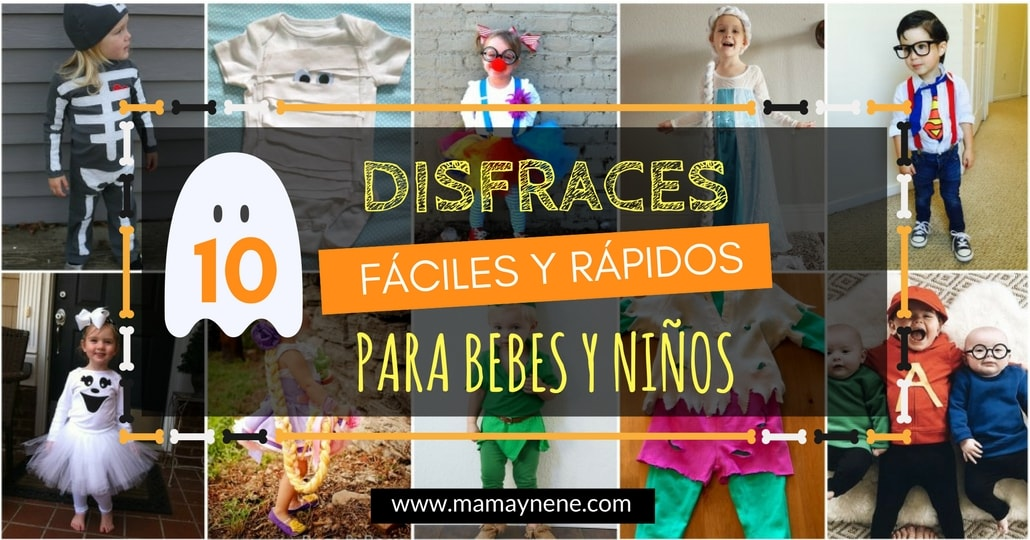 HALLOWEEN-COSTUME-DISFRACES-KIDS-NIÑOS-DIY-MAMAYNENE