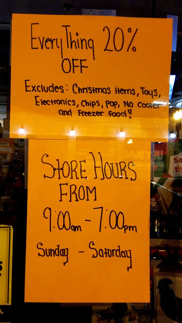 Family Dollar Christmas Day Hours.Uptown Update Family Dollar On Broadway Announces Going Out