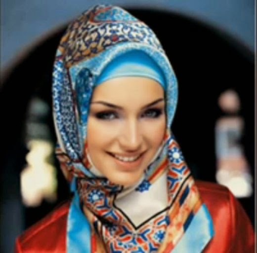 Modern Hijab Styles: Hijab Styles And Hijab Fashion For ...